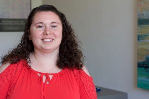 Natalie Dickson - Student Affairs Officer UCLA Master of Social Science Program