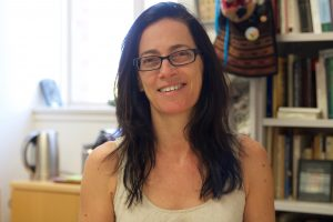Tami Kremer-Sadlik Academic Director UCLA Master of Social Science Program
